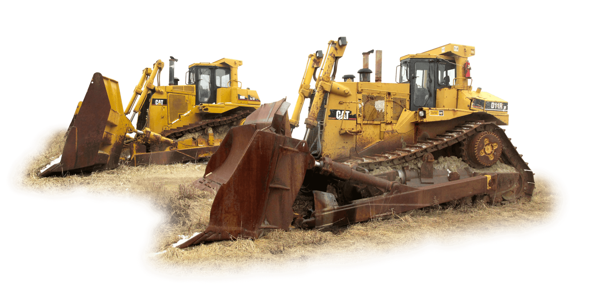 Get accurate construction equipment values with HeavyWorth